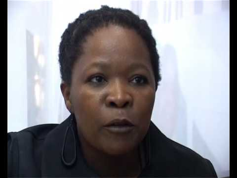 Nonnie Kubeka – Gauteng Tourism Authority