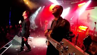 ORDINARY LOVE COVER LIVE - Under Skin U2 Tribute Band #8