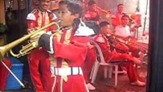 patrick rosales of banda republika ft. sta. maria magdalena, banda kabataan, amadeo, cavite(rumba)