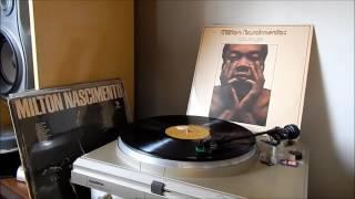 Milton Nascimento - Vera Cruz (1969 vinyl rip / Audio-Technica AT95E)