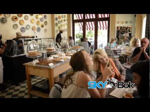 Skybok: Melissa's (Cape Town, South Africa)