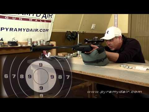 Video: Gamo Silent Stalker air rifle - Airgun Reporter Episode #78 | Pyramyd Air