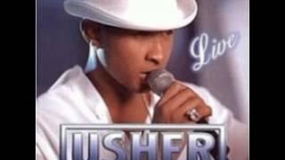Usher   Live 1999   My Way