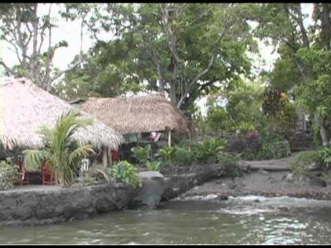 Nicaragua – land of Nicarao (trailer)