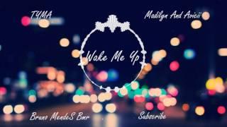 Avicii - Wake Me Up (TYMA Remix) [Madilyn Bailey cover]