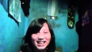 nena de 10 años canta sabrina carpenter  ,tamara castro.