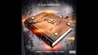 67 - LD Dimzy (In Skengs We Trust) 67K What Where - Track 5