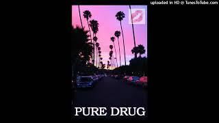BARDEROS • PURE DRUG