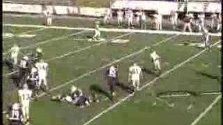 Best Football Play Ever