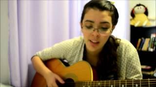 """""""Como uma onda"""" (Lulu santos) - Mariana Ribeiro"""