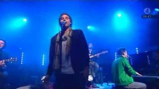 Eric Saade - Upgrade (Live Nyhetsmorgon 2010)