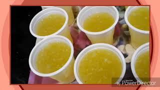 عصير ليمون مركز .....jus de citron oncentré
