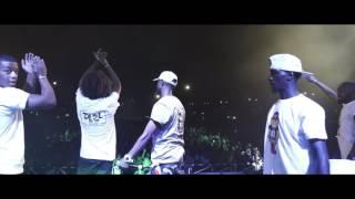 LOONY JOHNSON NO FESTIVAL DA GAMBOA 2017 ( CIDADE DA PRAIA - CABO VERDE )
