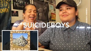 "MEXICAN MOM REACTS TO ""VENOM"" $UICIDEBOY$  FT. SHAKEWELL"
