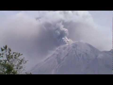 Tungurahua 16-12-2012