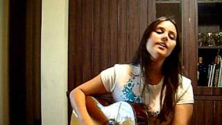 Bianca Puliti When I look at you(trilha sonora do filme '' The last song'')