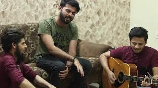 Dekhte Dekhte    Atif Aslam    Vahaj Hanif    Cover    Unplugged