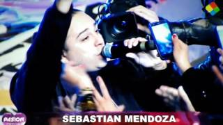 La vida entera - Sebastian Mendoza. Pasion de domingo (America)