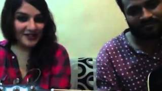 bhavya Pandit new song