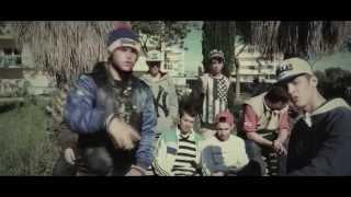 Uzzy & Bleak - 'Todos Querem Ser Alguém' [Videoclip Oficial] (Prod. Uzzy)