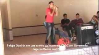 Felype Queirós - Nego Drama (ao vivo no CDDC)