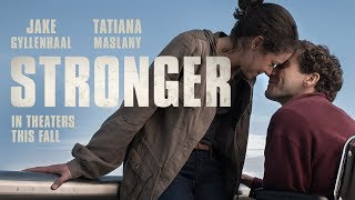 Stronger Official Trailer   Roadside Attractions