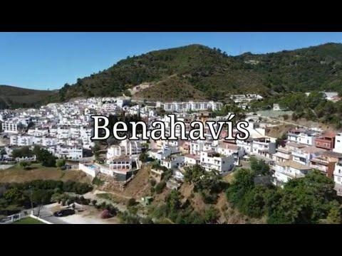 Video presentación Benahavís