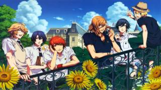 NIGHTCORE - FUN BOYS [BTS] (lyrics in desc)