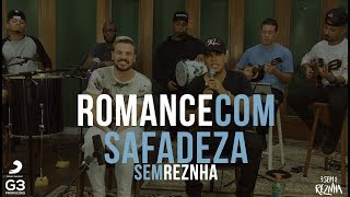 Sem ReZnha - Romance com safadeza - Wesley Safadão ft. Anitta *PAGODE* (VERSÃO ACÚSTICO)