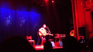 Tallest Man on Earth - King of Spain Live