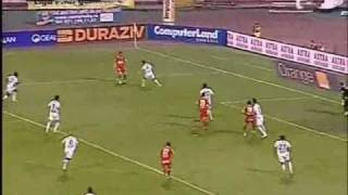 Dinamo - CFR Cluj 1-2