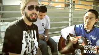 Jay Nensei - Verdade Inconveniente Feat Ehwhenkeem ( Live Acoustic Remix )