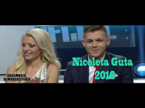 Nicoleta Guta - Te-as uita daca as putea