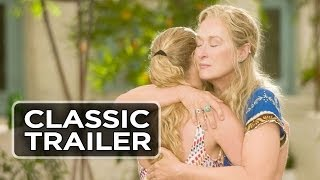 Mamma Mia! Official Trailer #2 - Meryl Streep, Amanda Seyfried Movie (2008) HD