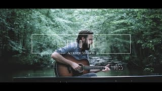 Find Me // Acoustic Video // Beautiful Surrender // Jonathan & Melissa Helser