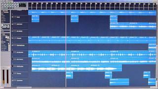 Yamaha DSR-2000 pure (24 Tracks)