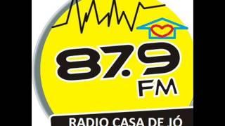 vinheta 87,9 radio casa de jo