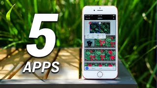 5 iOS Apps Better Than Stock! (#2)