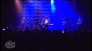 The Black Angels - Telephone (Live in Sydney) | Moshcam