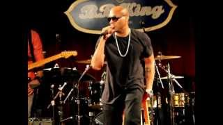 "Mario Winans ""I Don't Wanna Know"" (Live) at B.B. King's in NYC 7/15/12"