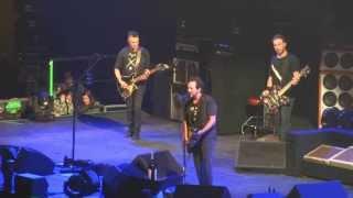 Pearl Jam - Setting Forth (Live in Van)