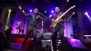 "Christian Obam solo ""Set"" Youssou live in Dakar"