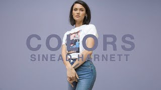 Sinéad Harnett - Body | A COLORS SHOW