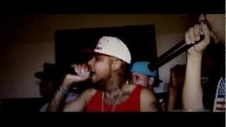CHINX DRUGZ LIVE @ FORKED RIVER HOUSE NJ