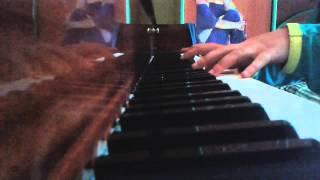 L' amore altrove Renga feat Amoroso Piano by Raffa