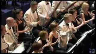Holst-Planets Suite-Mercury-Proms 2009