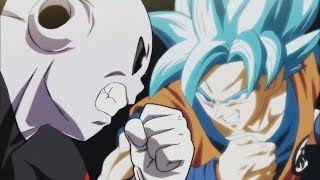 Dragon Ball Super AMV/Extended Opening: Limit Break x Survivor (English Fandub)