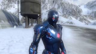Iron Man  PC Games