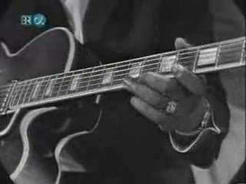 Wes Montgomery Chords