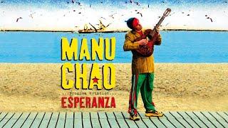 Manu Chao - Mr. Bobby